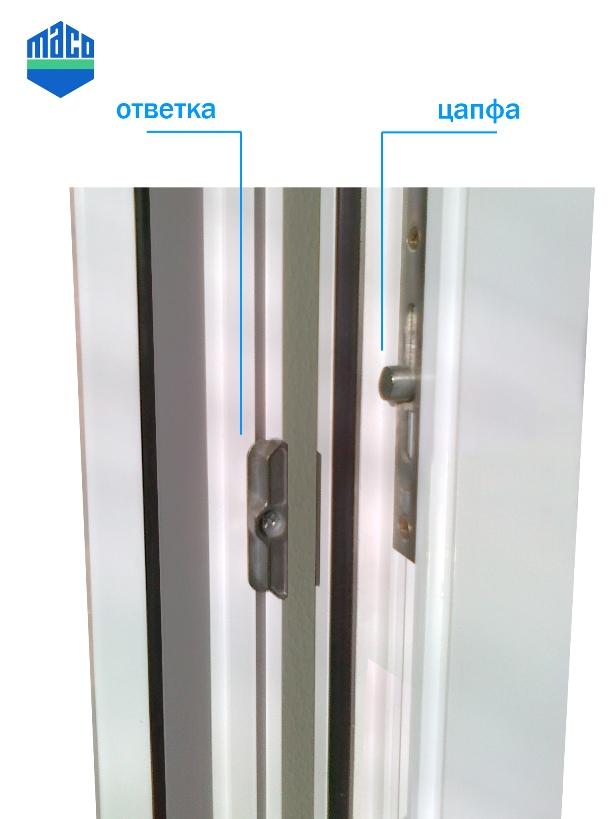 Почему металлопластиковое окно щелкает